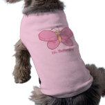 Hi Butterfly® Dog Tank Top Sleeveless Dog Shirt