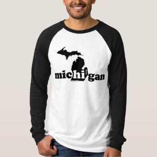 Hi From Michigan Tees