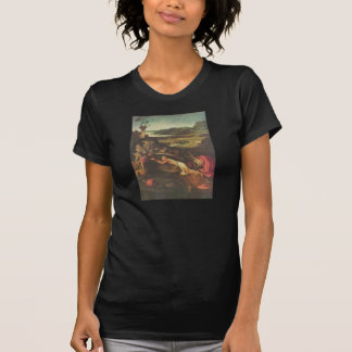 Hieronymus Bosch painting art T-shirt