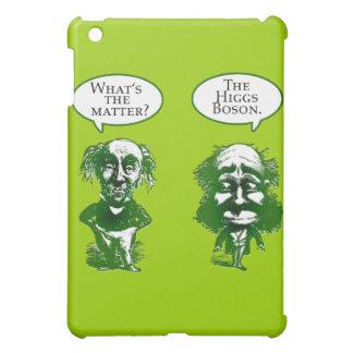 Higgs Boson Physics Humor Gifts iPad Mini Cover