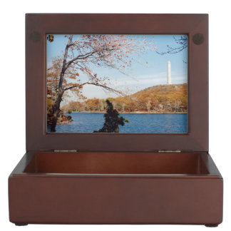 High Point Monument Keepsake Boxes