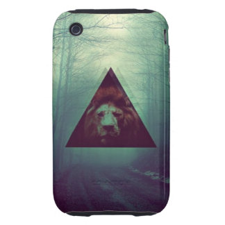Hipster cover to iPhone 3/3s
