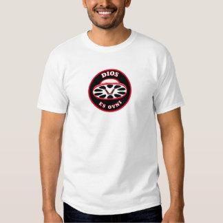 HMV God-be-ufo T-shirt