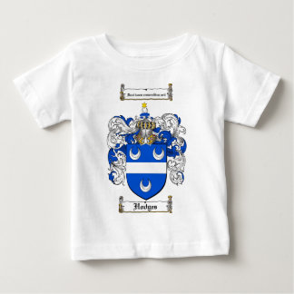 HODGES FAMILY CREST -  HODGES COAT OF ARMS TSHIRTS