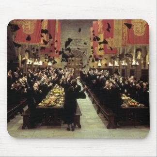 Hogwarts Hall Mouse Pad