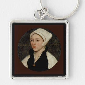 Holbein Square Keychain