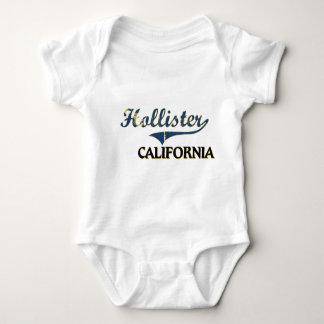 Hollister California City Classic Tees