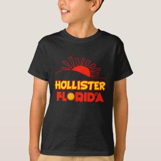 Hollister, Florida Tee Shirt