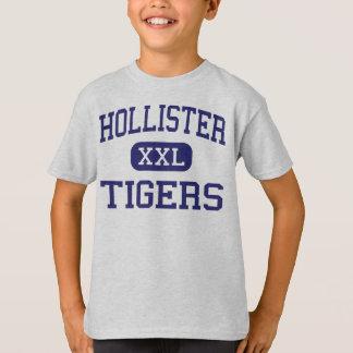 Hollister - Tigers - High - Hollister Missouri Shirt