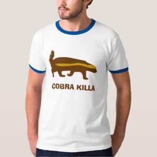 honey badger cobra killa shirt