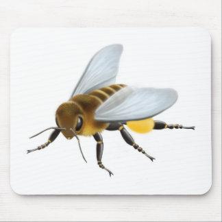 Honey Bee no sig Mouse Pad
