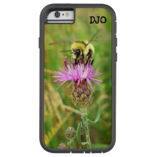 Honey bees pulling weeds tough xtreme iPhone 6 case