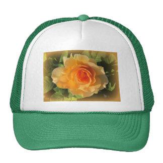 Honey Perfume Rose Hat