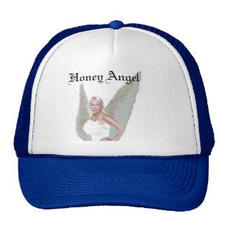 HoneyAngel, Honey Angel Cap