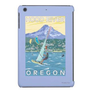 Hood River, ORWind Surfers & Kite Boarders iPad Mini Cases