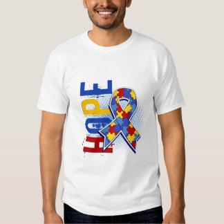 Hope 2 Autism T Shirts
