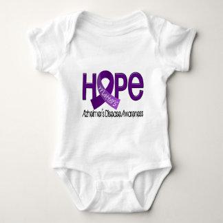 Hope Matters 2 Alzheimer's Disease Tee Shirts