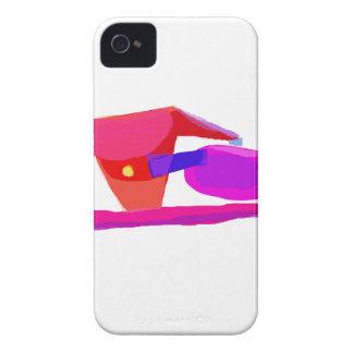 Horizon iPhone 4 Case-Mate Case