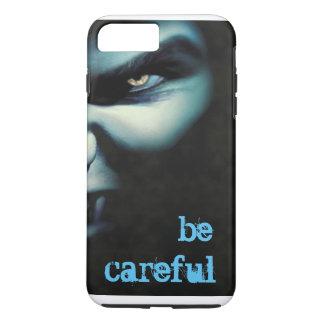 horror iPhone 7 plus case