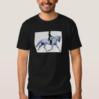 Horse Art EXTREME DRESSAGE T Shirt
