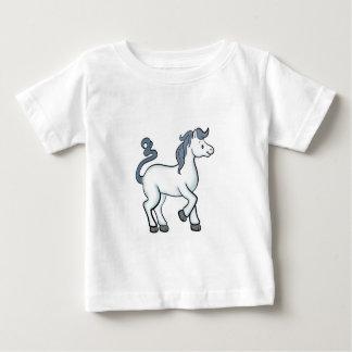 Horse baby shirt