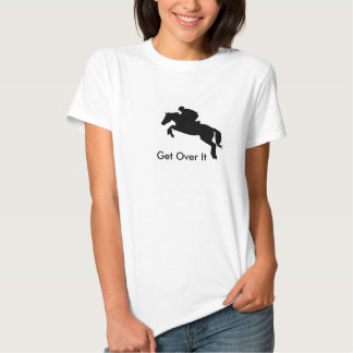 Horse Cross-Country Eventing Shirt