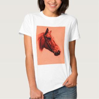 Horse Head Shirts