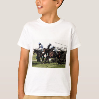 Horse Racing T Shirts