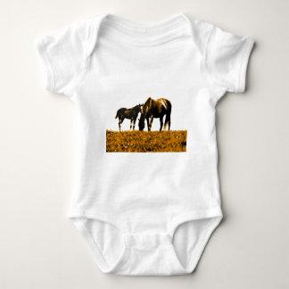 Horses T Shirt