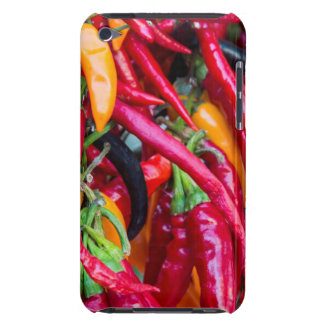 Hot Chili Peppers At Farmers Market In Madison Case-Mate iPod Touch Case