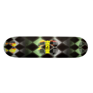 Hot Friction Diamond skateboard