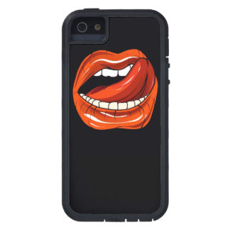 Hot Kiss Case For The iPhone 5