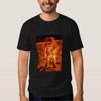 Hot Moon Man T-shirts