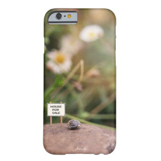 House for Sale iPhone 6 Case