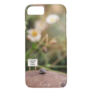 House for Sale iPhone 7 Case