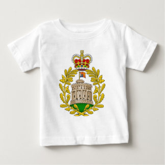 House of Windsor Royal Coat of Arms Tee Shirts