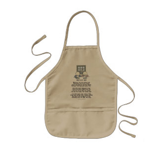 How to Eat Soup - The Goops Kids Apron