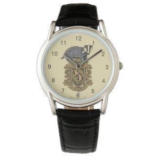 HUFFLEPUFF™ Crest Watches