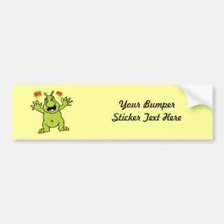 Hug Me! Bumper Sticker
