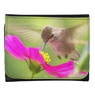 Hummingbird Wallet
