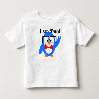 I am 2! I am two! toddler birthday shirt