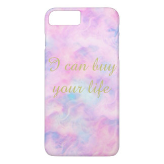 I can buy your life iPhone 7 Plus Case