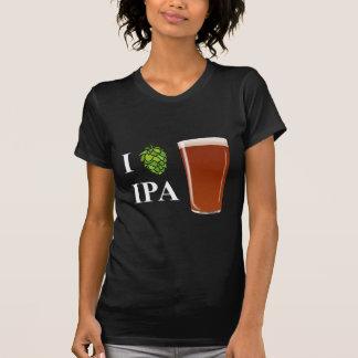 "I ""hop"" IPA design Tees"