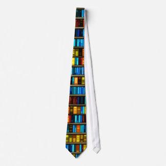 I Love Books!  Neck Tie
