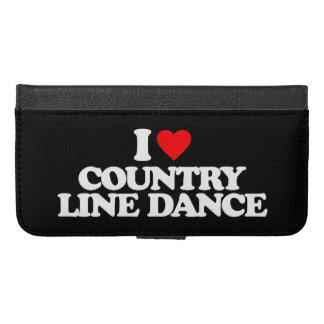 I LOVE COUNTRY LINE DANCE