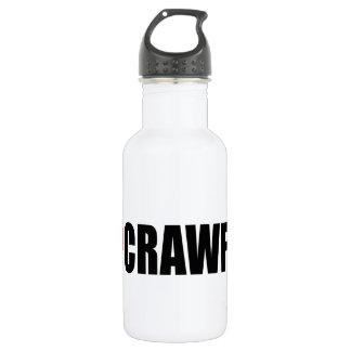 I Love Crawfish 532 Ml Water Bottle