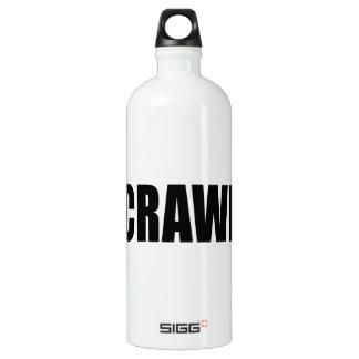 I Love Crawfish SIGG Traveller 1.0L Water Bottle