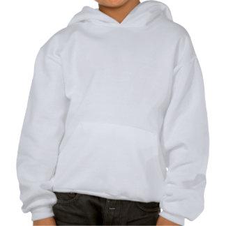 I love Deon Hooded Sweatshirts