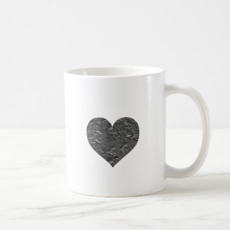 I LOVE DUCT TAPE - DUCT TAPE HEART BASIC WHITE MUG