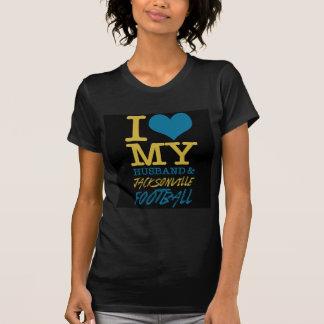 -I-love-husband  jacksonville T Shirt